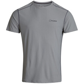 Berghaus 24/7 Tech SS Crew T-shirt Heren, monument